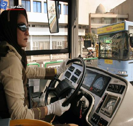 استخدام راننده پایه یک در خارج از کشور