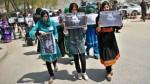 زنان فراری افغانی