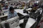 زنان کارگر بنگلادش