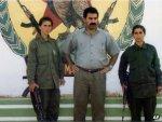 اوجالان و زنان کرد