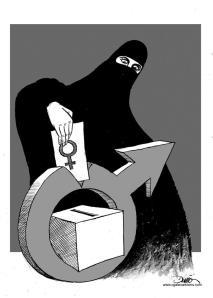حق رای زنان جهان