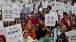 دختر هندی قتل