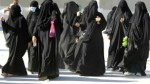زنان عربستان سعودی