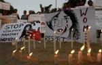 علیه خشونت در هند