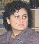 نیلوفر شید مهر