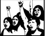 هشت مارس زن
