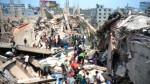 پوشاک بنگلادش کشتار