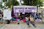 جنبش ترکیه