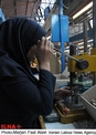 زنان کارگر نساجی زابل