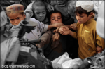 کودکان جنگ