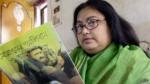 بنرجی نویسنده هند کتاب فرار از جنگ طالبان
