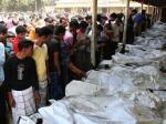 کشته شدگان بنگلادش