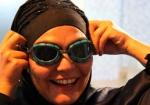 الهام اصغری شناگر