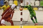 فوتسال زنان ایران