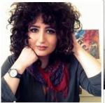 مینا خانلرزاده
