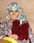 setare zan afghani ghorbani khoshoonat