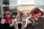 دختر ترک 98 سال زندان