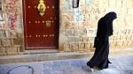 زن یمنی