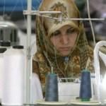 زنان کارگرر
