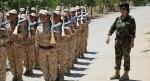 زنان کرد نبرد با داغش