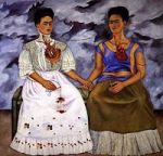 فریداکالو نقاش