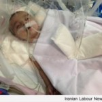 کودک مرگ بخاطر مواد مخدر