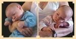 کودک دختر و پسر