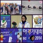 زنان ورزشکار ایران