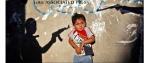 آرزوی بچه فلسطینی