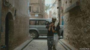 ازدواج دختر ده ساله یمنی در فیلم