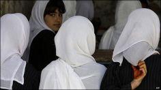 مدرسه دخترانه افغانستان