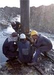 کارگران نفت