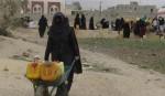 زنان یمن