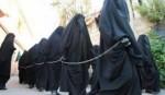 زنان سوریه به دست داعش