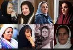 زنان از دریچه دوربین