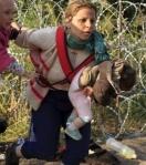 زنان سوری پناهچو