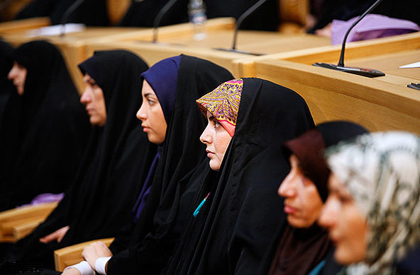 Image result for جایگاه زنان در بودجه سال ۹۶