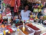 Lima_Verkäuferin-im-Markt-von-Lima